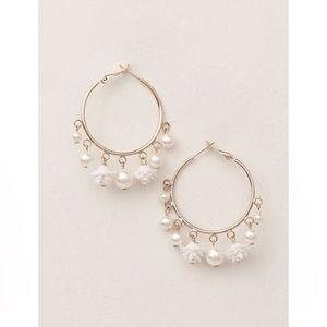 Anthropologie Demetria Earrings